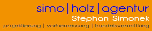 logo Holzbau Simonek